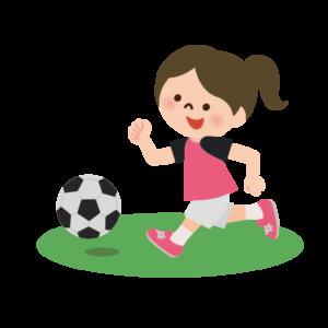 ボール サッカー ドロップ